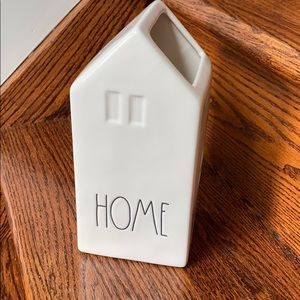 "Rae Dunn ""Home"" Vase 💐"